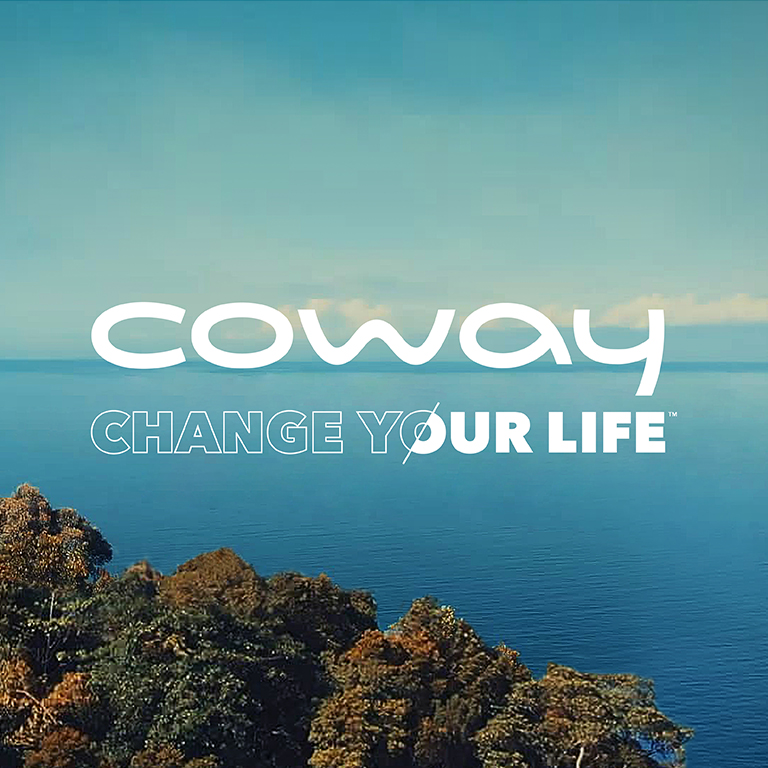 Coway Change Your Life