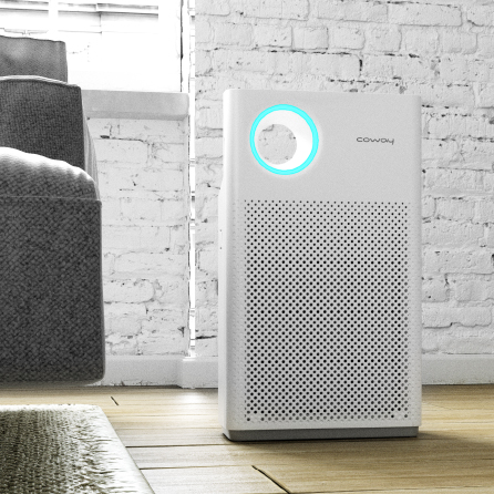 Coway Breeze - Home Air Purifier for Malaysians