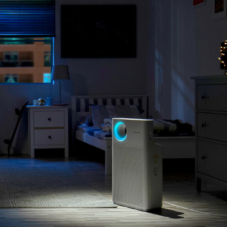 Air Purifier Light Sensor with Night Mode - Coway Breeze