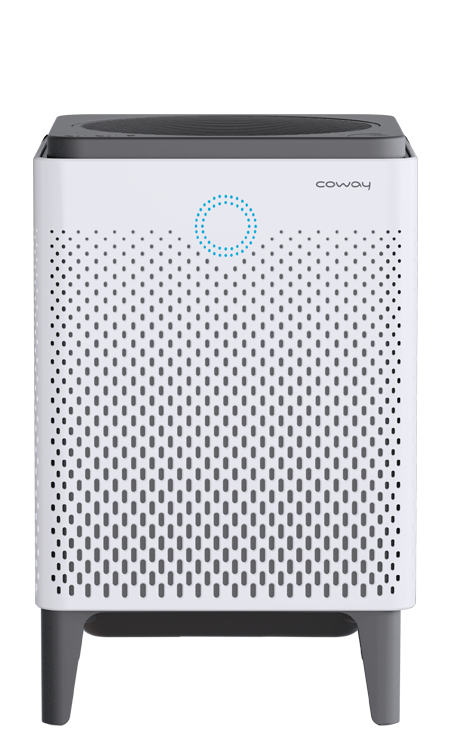 Coway Storm: Ultimate Air Cleaner for Home - HEPA Filter