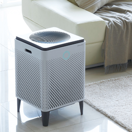Coway Captain - Compact Air Purifier for Living Room