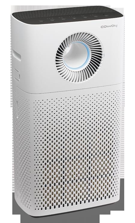 Air Purifier Hepa Filter Haze Filtering Amp Anti Bacteria Coway Malaysia