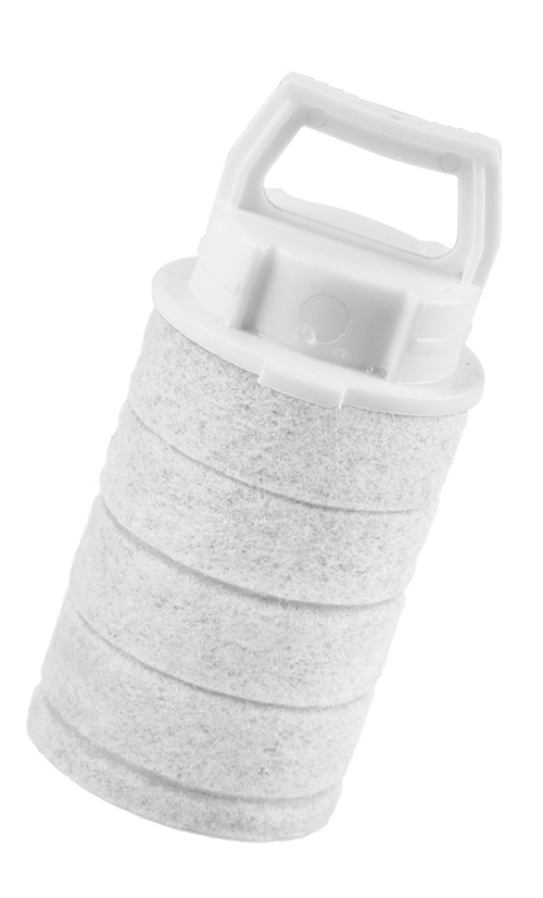 New Coway Lily Water Softener Bathroom Shower Filter