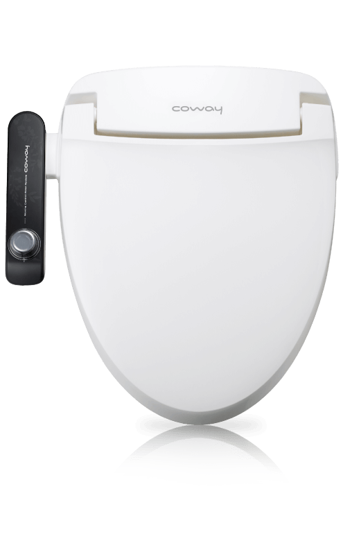 Coway Harry Water Purifier For Home Use Nanotrap