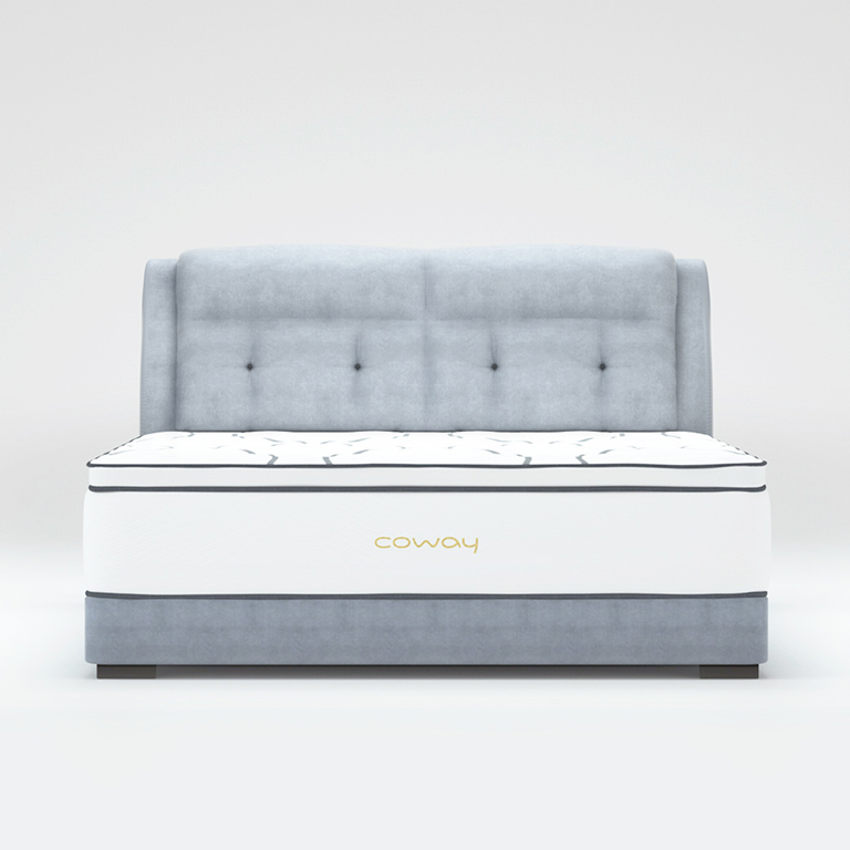 Coway Prime Series Mattress - Improve Your Sleeping Quality
