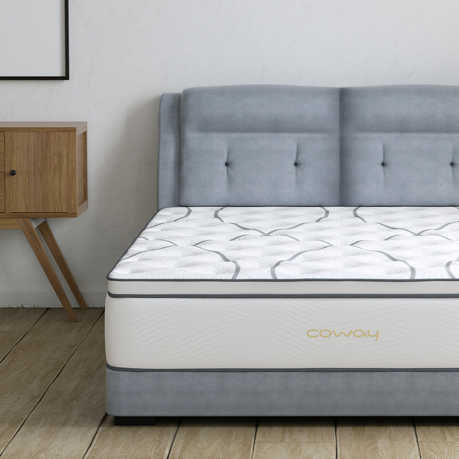 Foam Mattress with Rental Services - Coway Prime Series