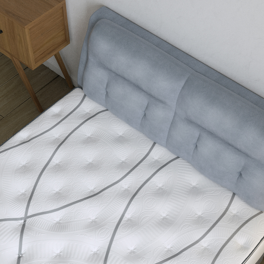 Mattress Top View - Coway Prime Series