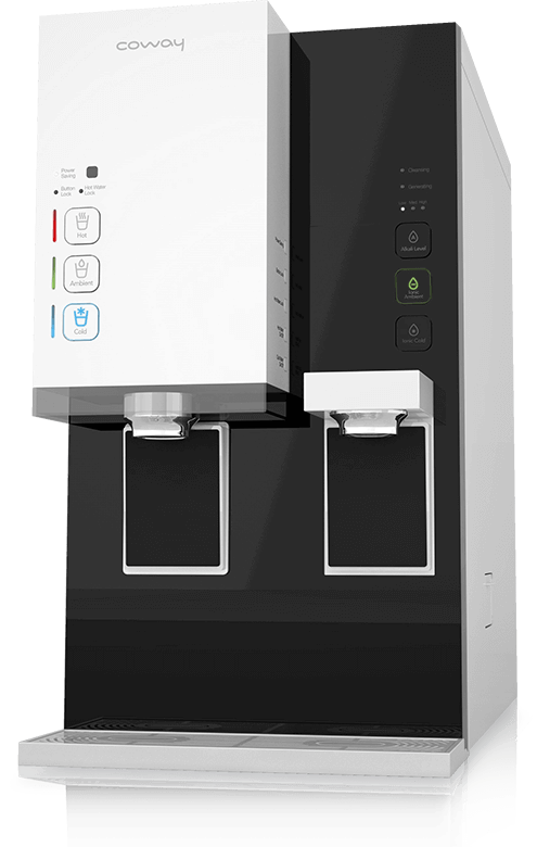 Coway Inception - Alkaline Water Filter in Malaysia