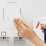 Coway Neo Nanotrap Advanced Water Filtration System In