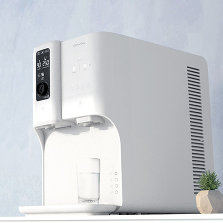 New Coway Ombak Best Water Purifier For Malaysian Pure