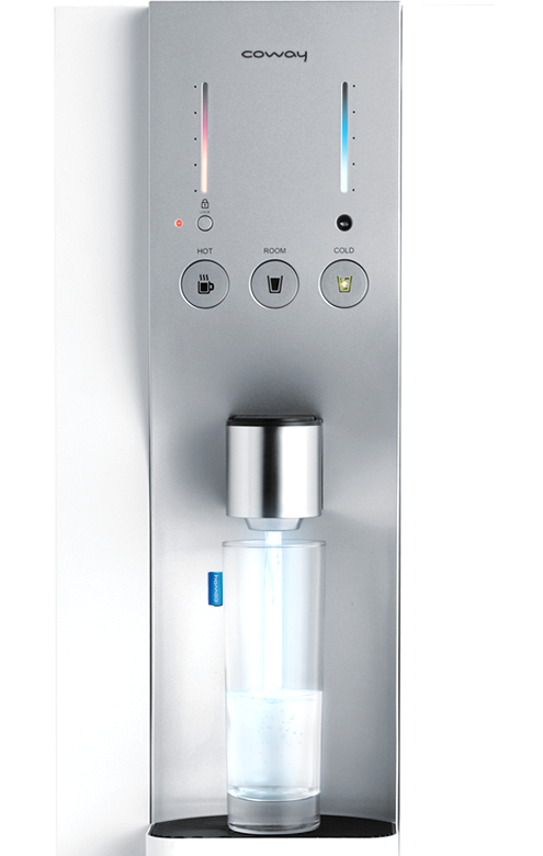 Coway Petit - Hot & Cold Water Dispenser