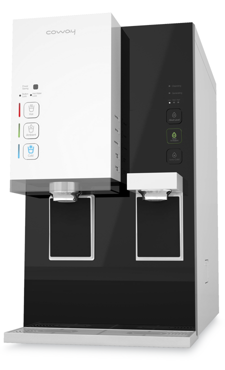 Water Purifier Hot Cold Filtered Water Dispenser Coway Malaysia