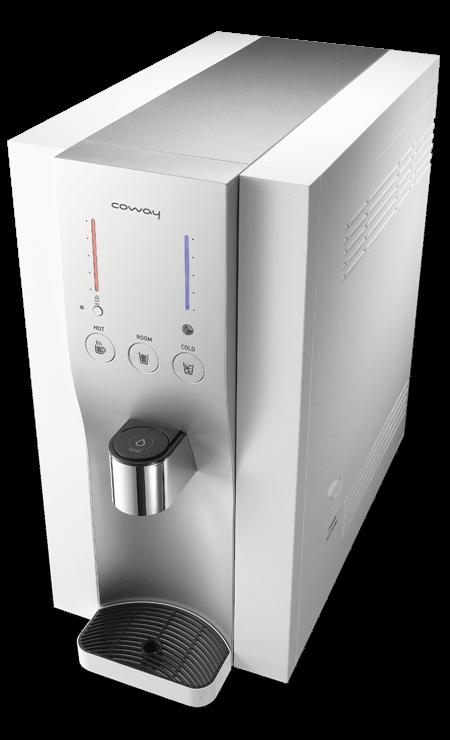 Coway Petit Award Winning Hot Amp Cold Water Dispenser In