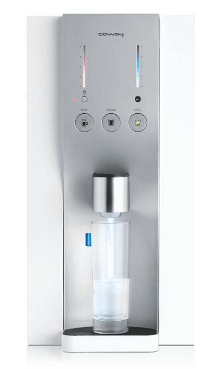 Water Purifier Hot Amp Cold Filtered Water Dispenser