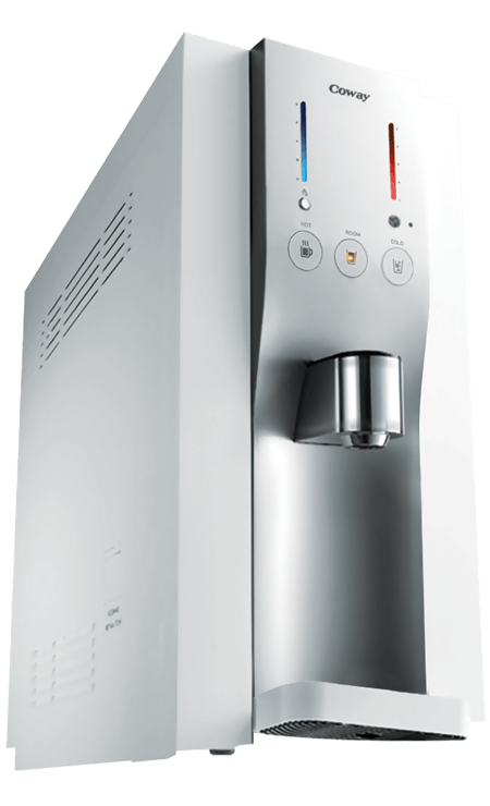 Coway Petit Award Winning Hot Amp Cold Water Dispenser In